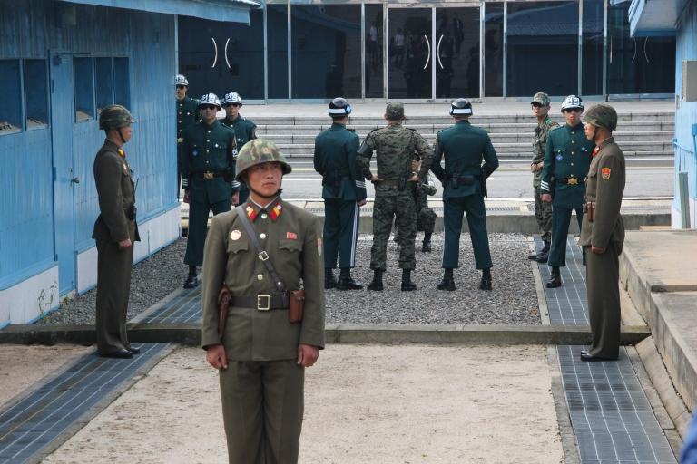 Pohjois-Korea 690