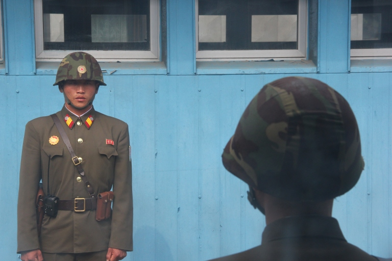 Pohjois-Korea 695