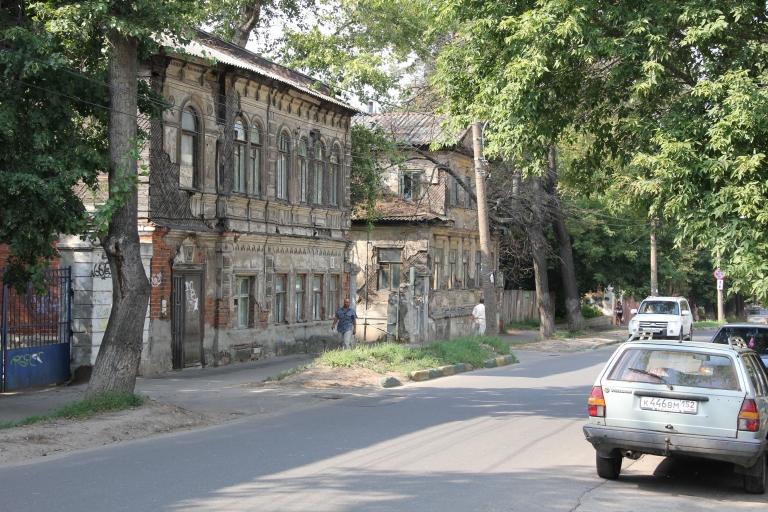 Nizni Novgorod 101