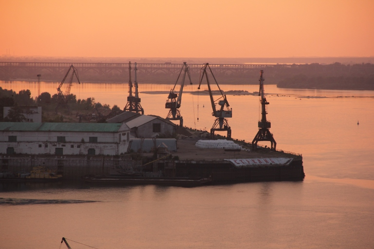 Nizni Novgorod 125