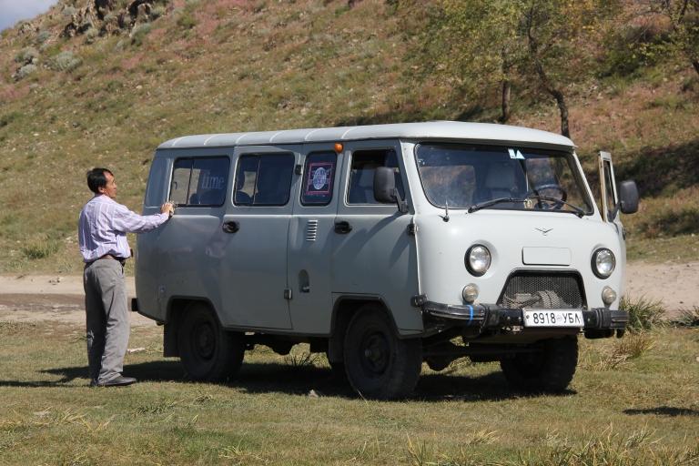 Mongolia 133