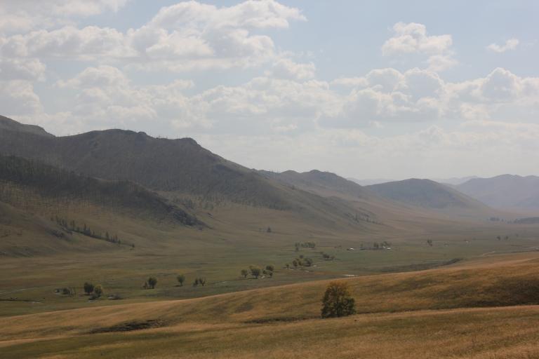 Mongolia 197