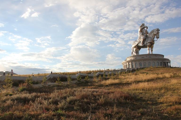 Mongolia 371
