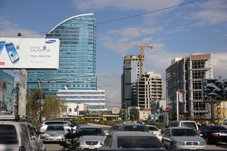 Mongolia 394