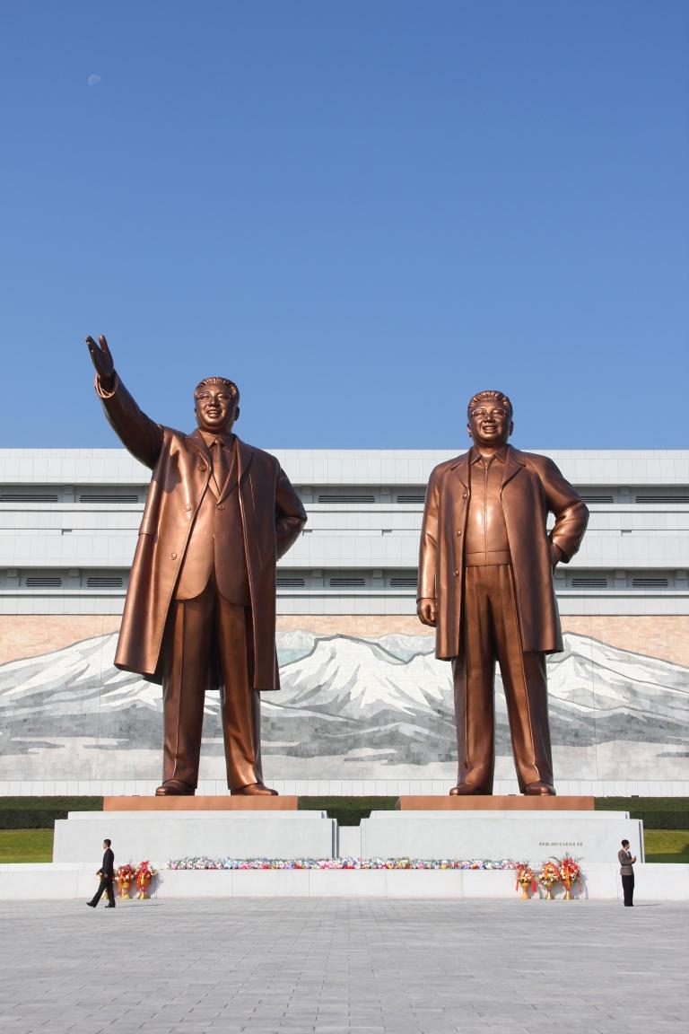 Pohjois-Korea 093