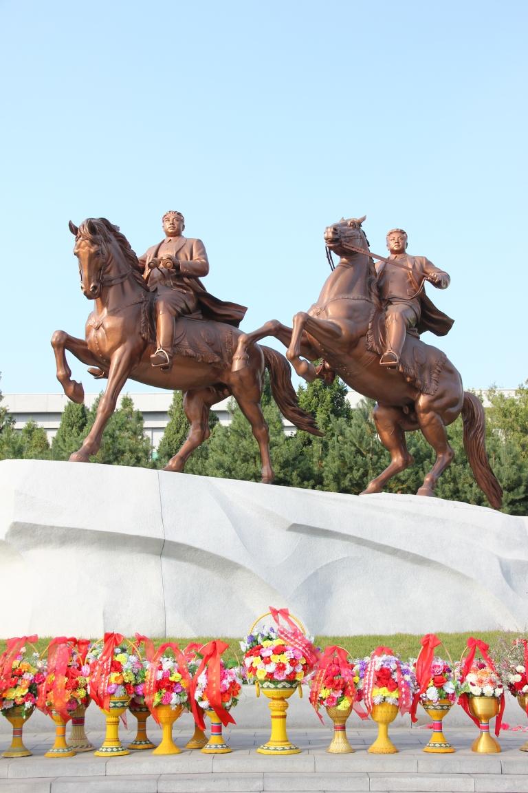 Pohjois-Korea 315