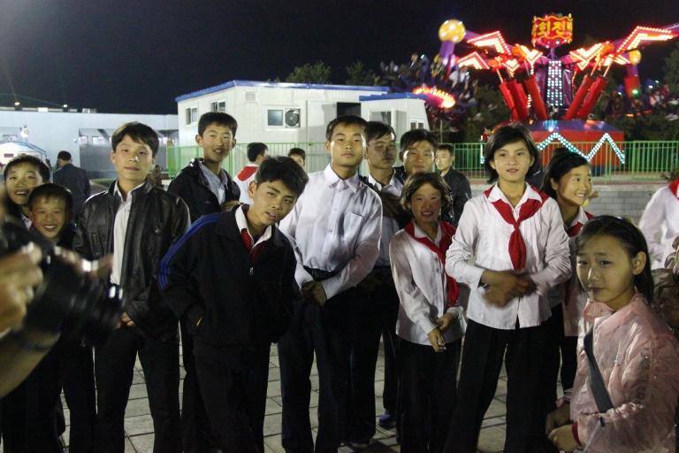 Pohjois-Korea 431