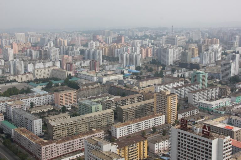 Pohjois-Korea 499