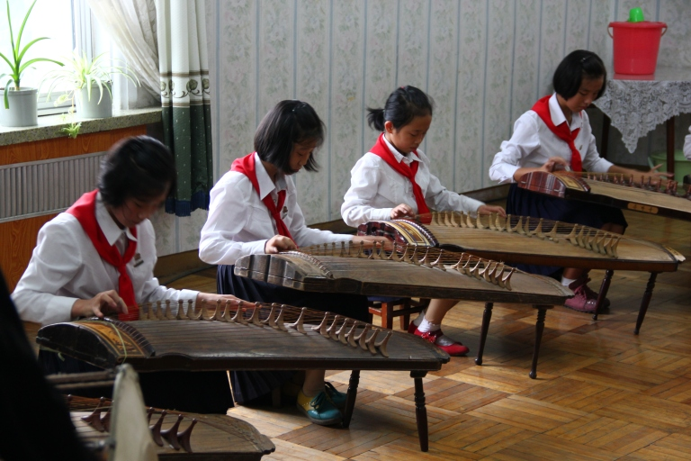 Pohjois-Korea 593