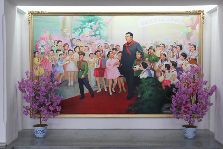 Pohjois-Korea 597