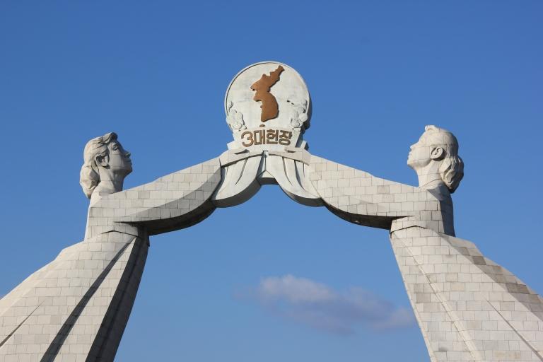 Pohjois-Korea 774