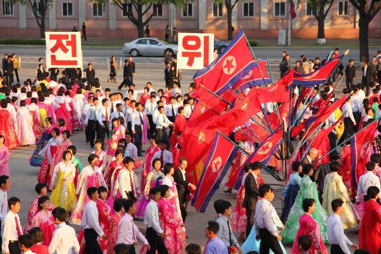 Pohjois-Korea 861